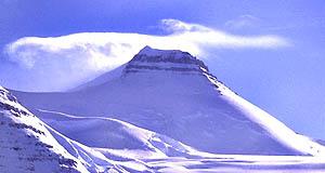 danmarks högsta berg