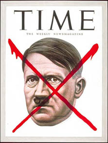 Time magazine, May 7 1945
