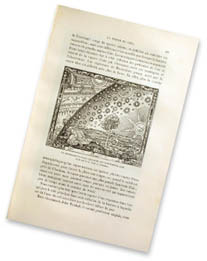 The Flammarion woodcut